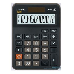 máy tính Casio MX-12B