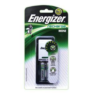 máy sạc pin Energizer CH2PC3