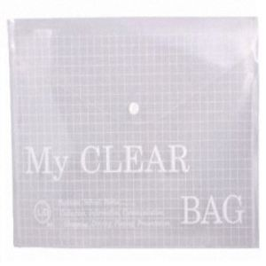 bìa nút A4 My Clear