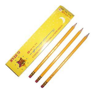 bút chì gỗ 2B G-Star