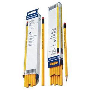 bút chì gỗ 2B Staedtler 134