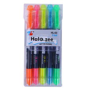 bút dạ quang Thiên Long HL-03