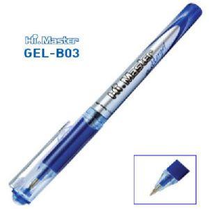bút gel thiên long B03 xanh
