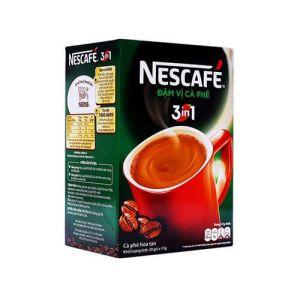 cà phê hòa tan Nescafe 3in1