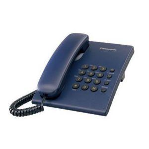 điện thoại bàn Panasonic KX-TS500 xanh