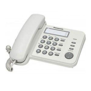 điện thoại bàn Panasonic KX-TS520 trắng