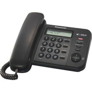 điện thoại bàn Panasonic KX-TS560 đen