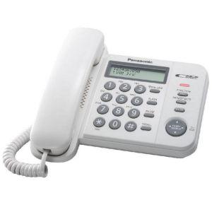 điện thoại bàn Panasonic KX-TS560 trắng