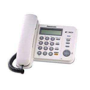 điện thoại bàn Panasonic KX-TS580 trắng