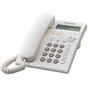 điện thoại bàn Panasonic KX-TSC11 trắng
