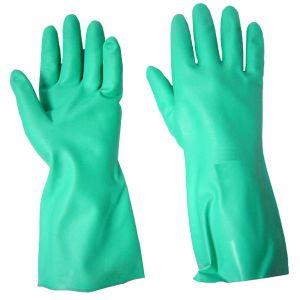 găng tay cao su ngắn