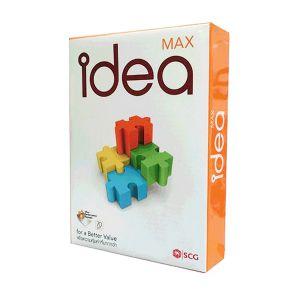 giấy A4 Idea 70gsm