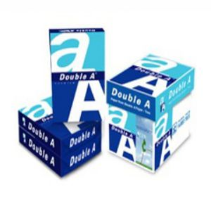 giấy A5 Double A 80gsm