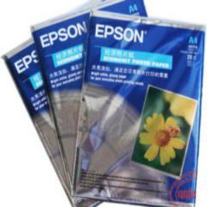 giấy in ảnh Epson 230gsm