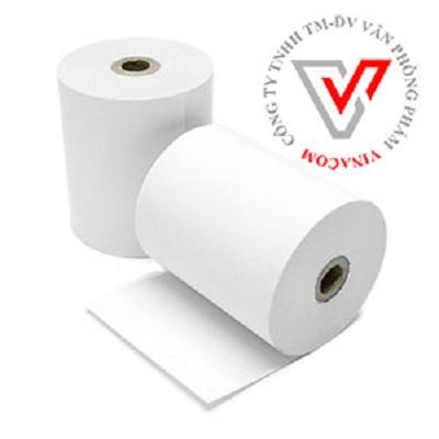 giấy in hóa đơn K57 Sazaki