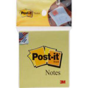 giấy note 3M màu vàng Post-It