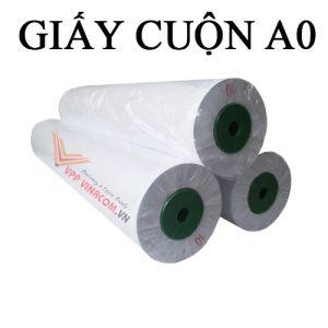 giấy cuộn A0