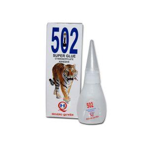 keo 502 Hoàng Quyên