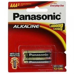 pin 3A Panasonic