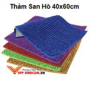 thảm san hô 40x60cm