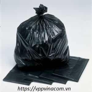 túi đựng rác công nghiệp 90x120cm đen