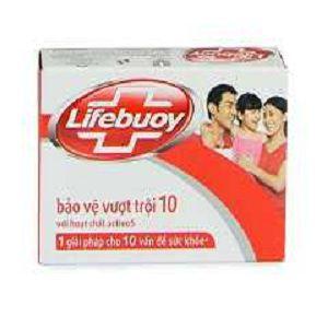 xà bông cục lifebuoy 90gr