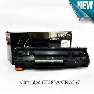 hộp mục CF283A/CRG337