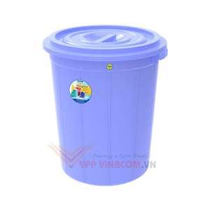 thùng nhựa Duy Tân 160l