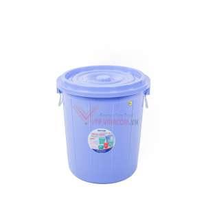 thùng nhựa duy tân 45l