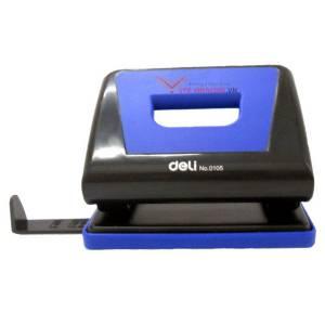 máy đục lỗ giấy deli 105 (15 tờ)
