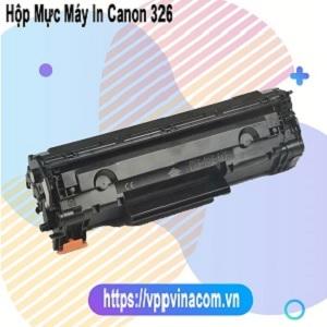 muc in canon 326