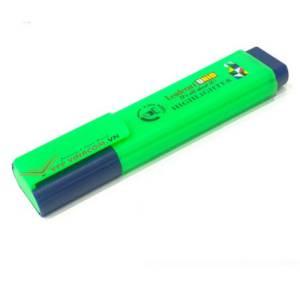 bút dạ quang leaderart 101hl xanh lá cây