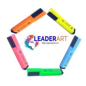 bút dạ quang Leaderart 101hl